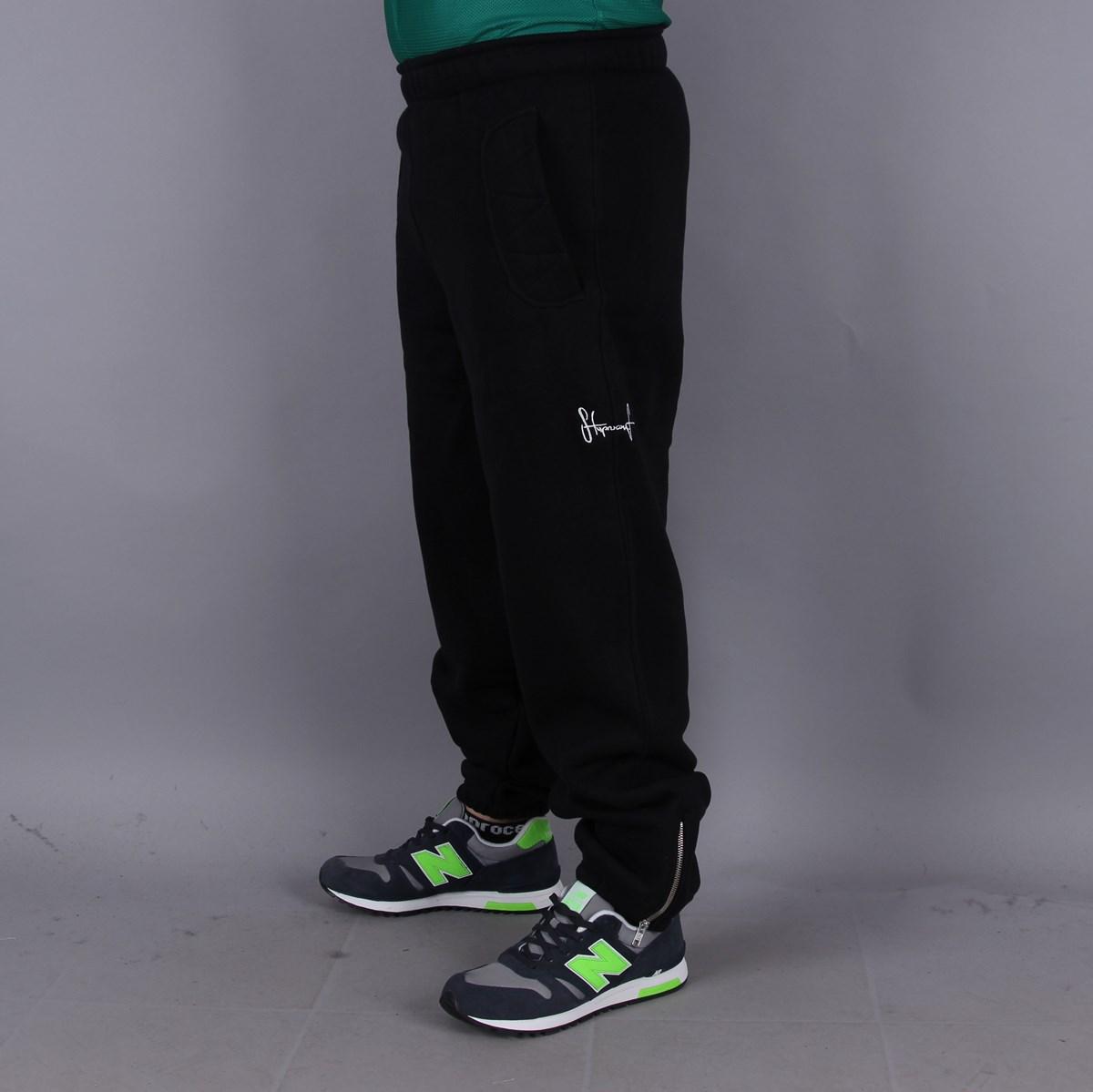 9297519d03 Spodnie Dresowe Stoprocent DM Smalltag Black