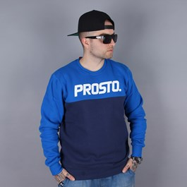 Bluza Prosto Thrown Navy