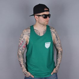 Tank Top Prosto Thews Spring Green