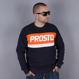 Bluza Prosto Based Dark Navy