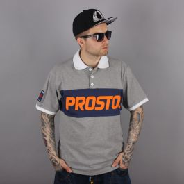 Prosto Polo Tommy Gray