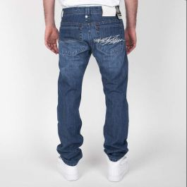 Mass Jeans Trial SS14 Blue