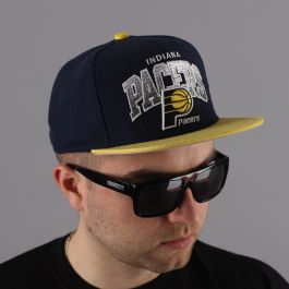 Mitchell&Ness Czapka Indiana Pacers